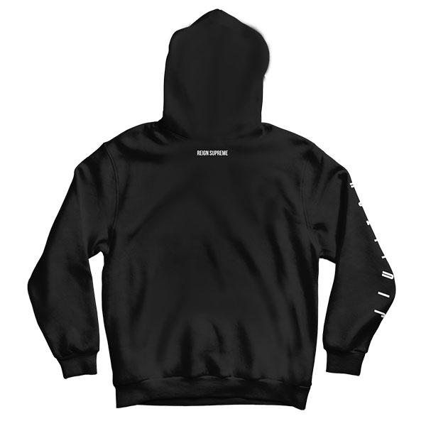 Kingz Crown Hoodie - Fighters Market