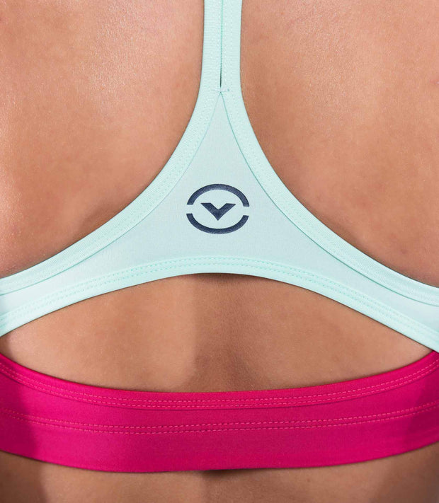 Virus Women's Stay Cool Eclipse Sports Bra
