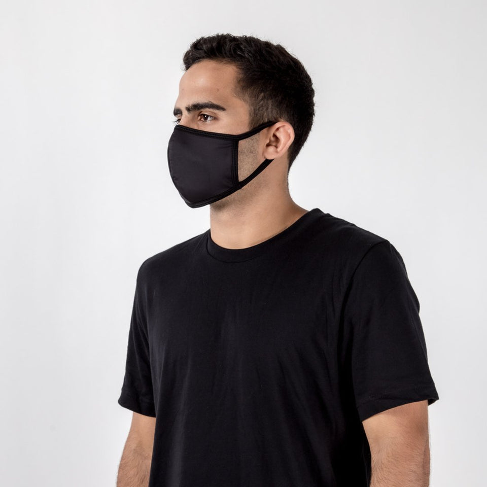 Believe In Your Game - Unisex Face Mask - Fighters Market
