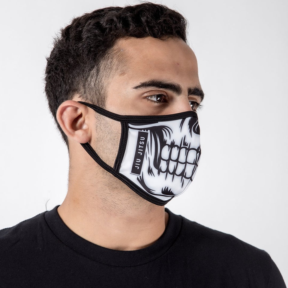 Skull - Unisex Face Mask - Fighters Market