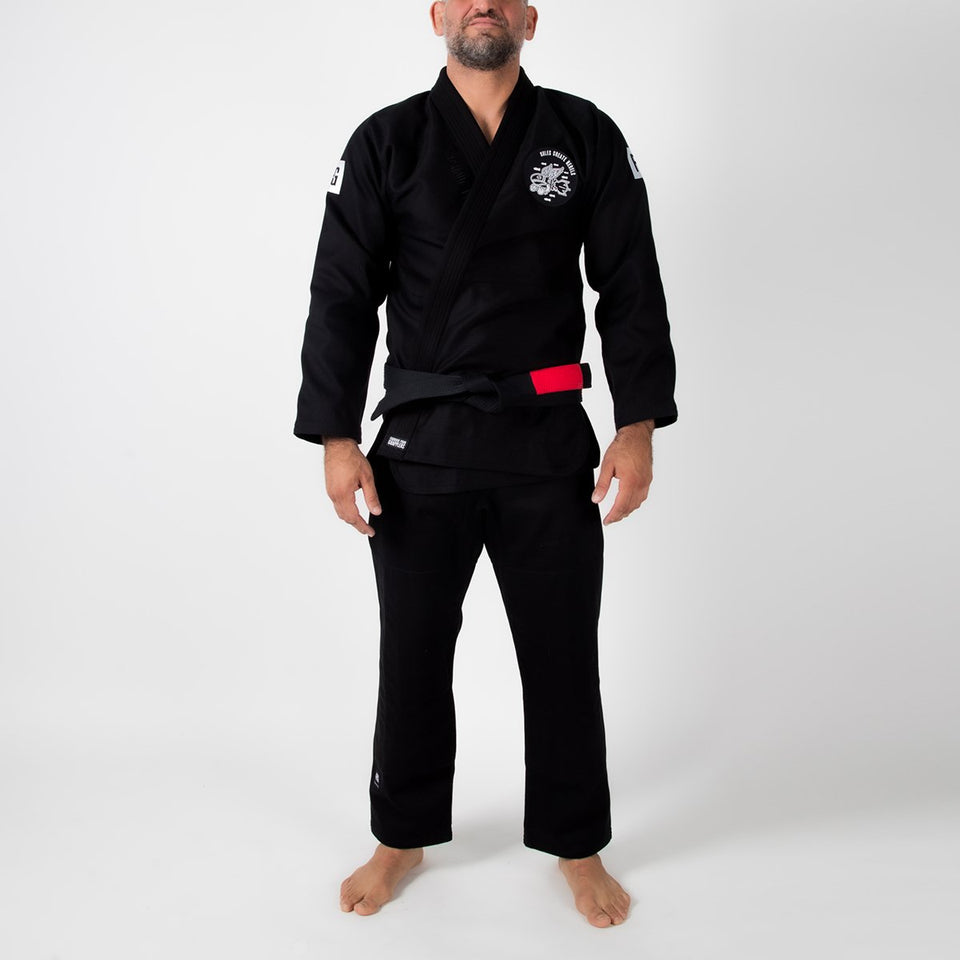 FPG Scourge First Edition Gi - Fighters Market