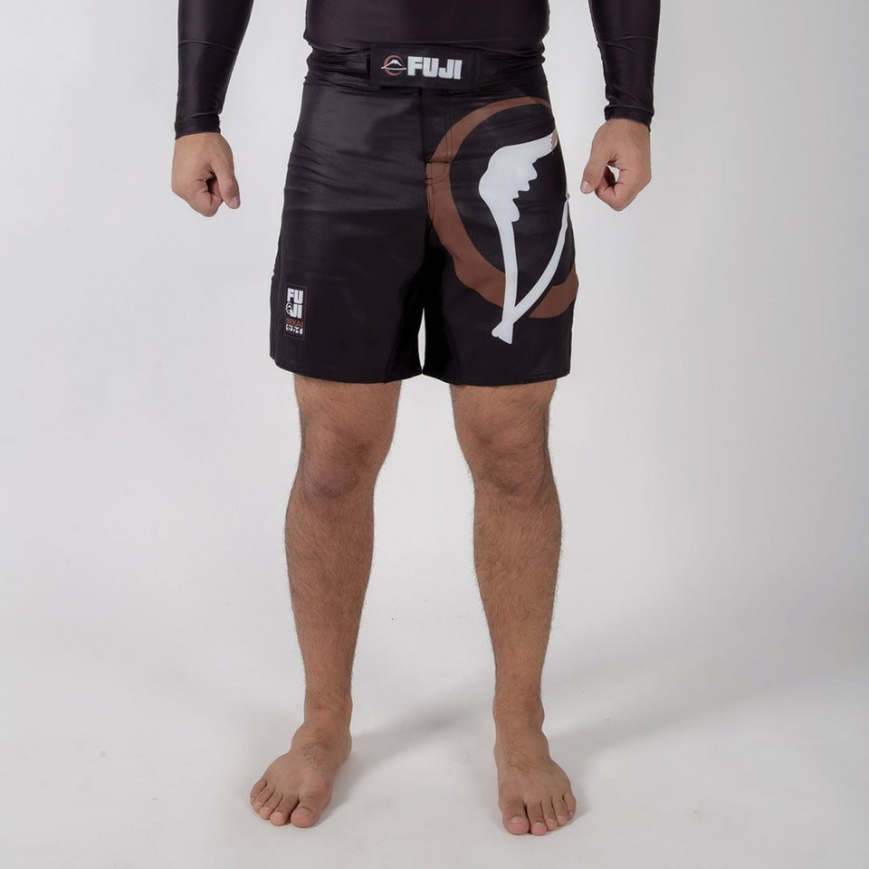Fuji Sekai 2.0 IBJJF Ranked Grappling Shorts - Fighters Market