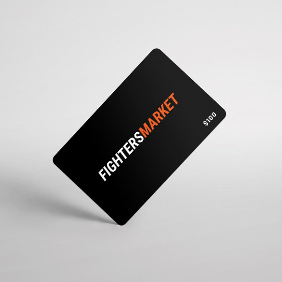Fighters Market Gift Card - Fighters Market