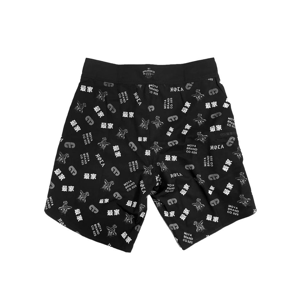 Moya Hola Boardshort - Fighters Market