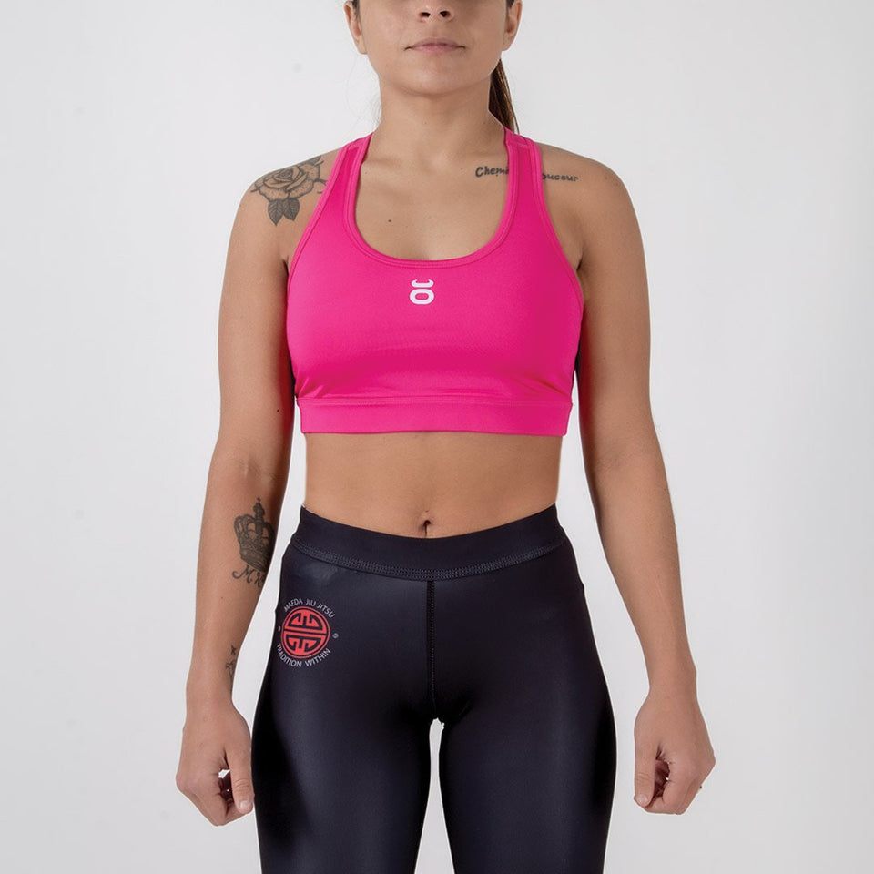 Jaco Racerback Bra - Fighters Market