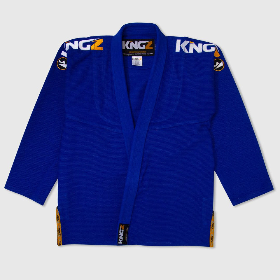 500G VINTAGE COLLECTION JIU JITSU GI - Fighters Market