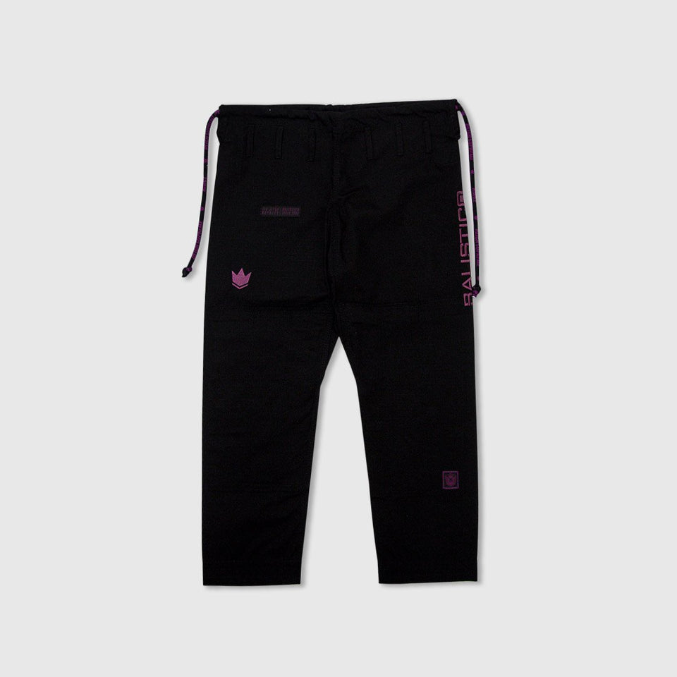 Kingz Balistico Women's 3.0 Rip Stop Pants - Fighters Market