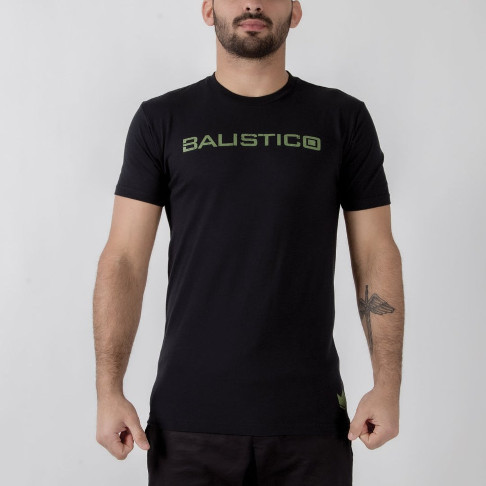 Kingz Balistico Tee - Fighters Market