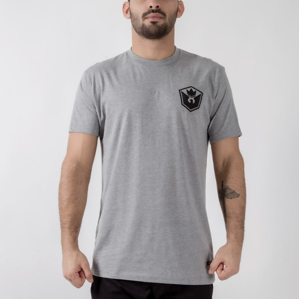 Kingz Balistico Shield Tee - Fighters Market
