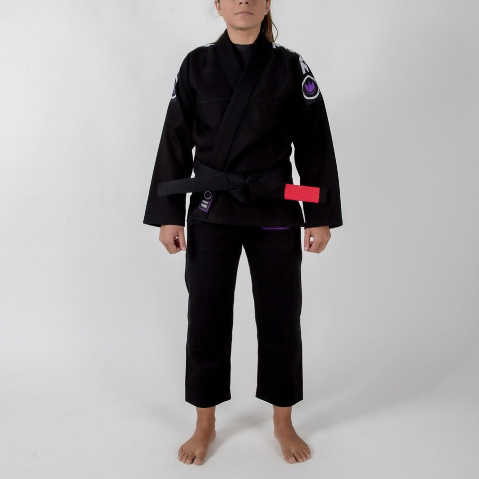 Kingz Basic 2.0 Womens Jiu Jitsu Gi - Fighters Market