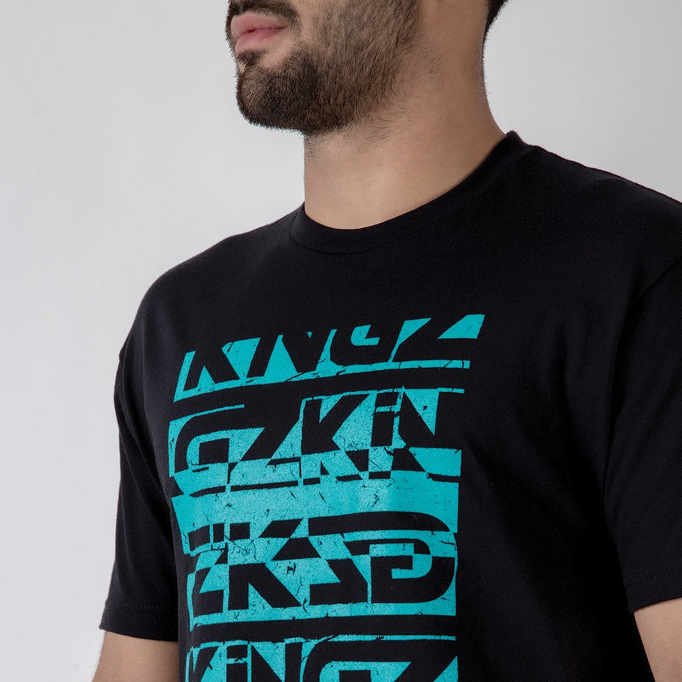 Kingz Cipher Tee - Fighters Market