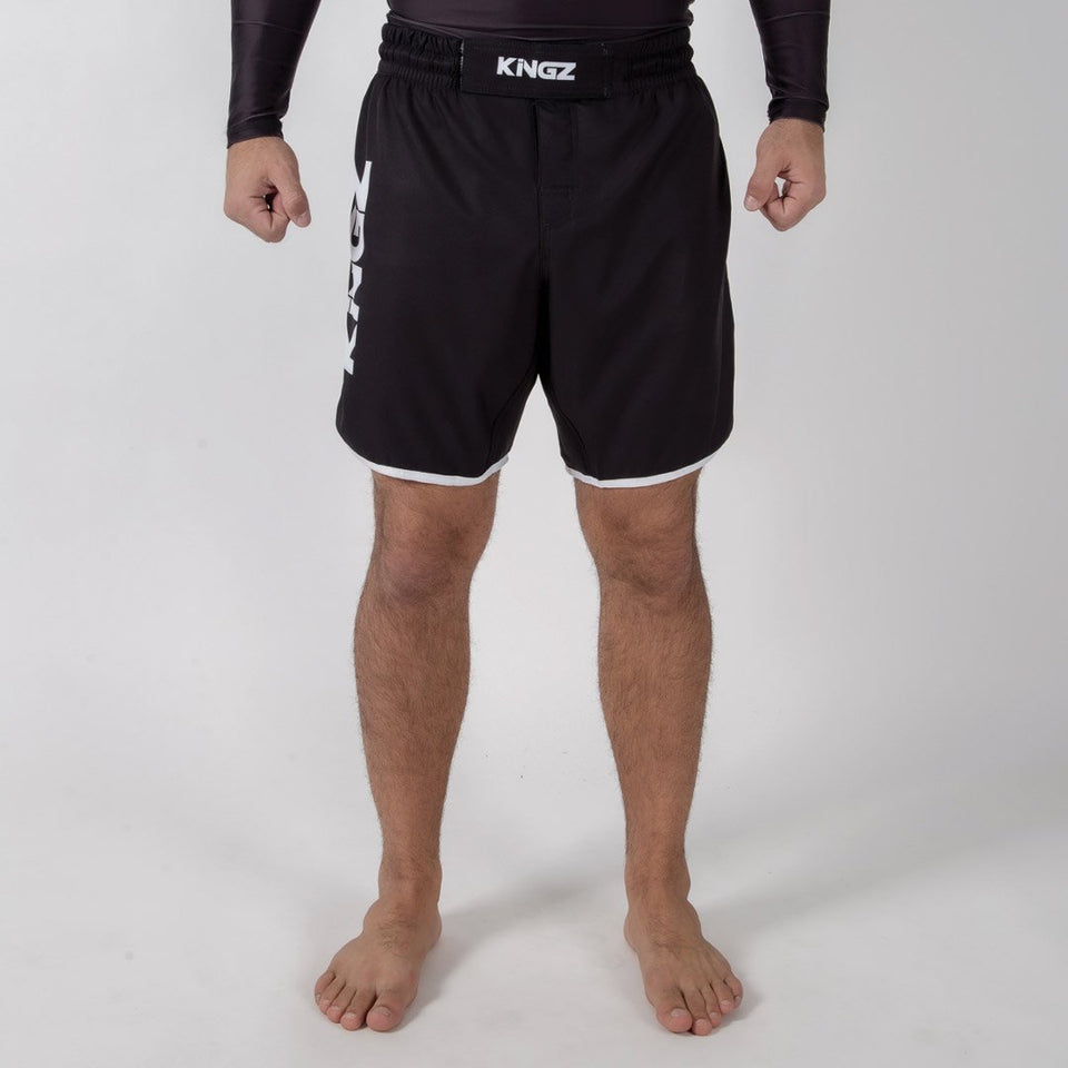 Kingz Reign Supreme Shorts - Fighters Market