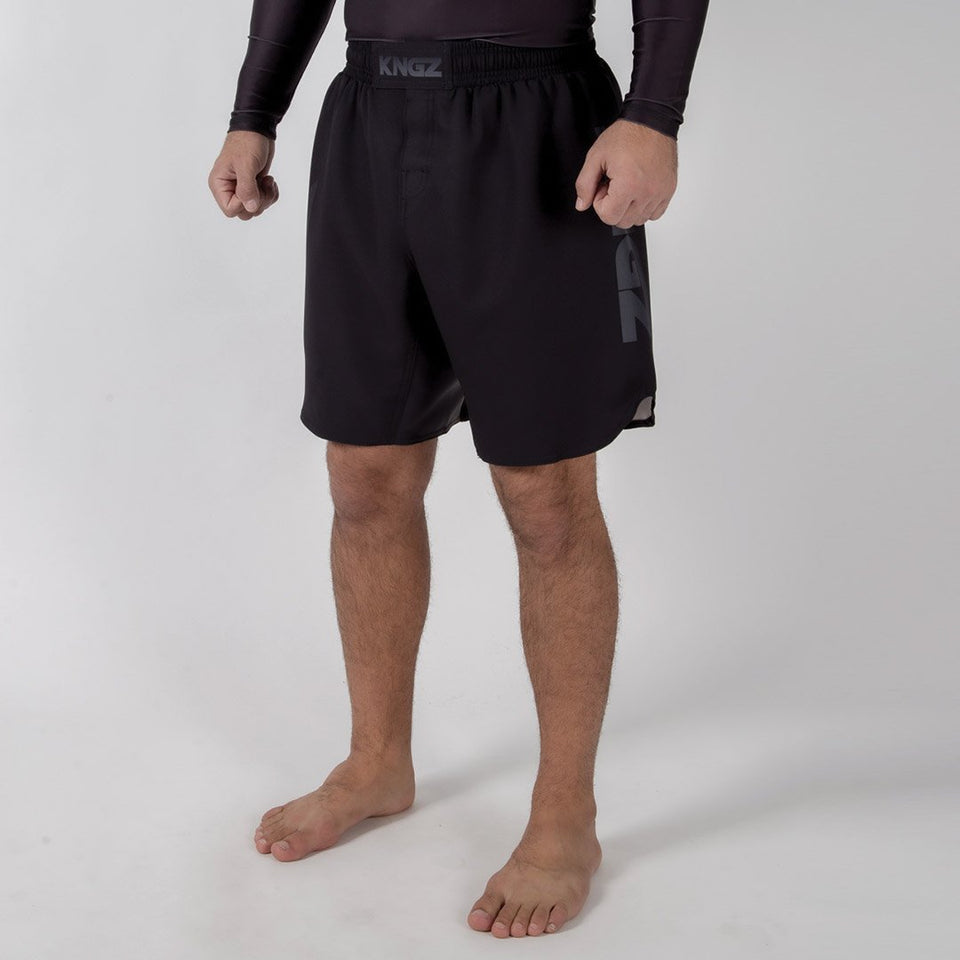 Kingz Crown Competition Shorts - Fighters Market