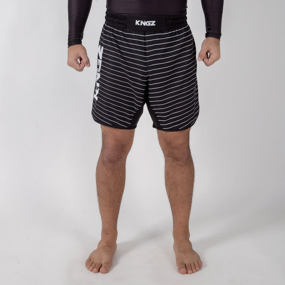 Kingz Omni Shorts - Fighters Market