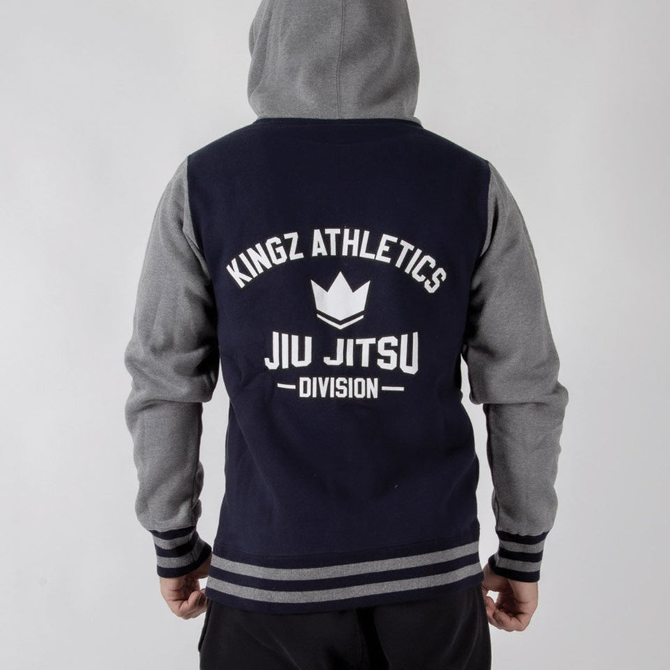 Kingz Varsity Hoodie - Fighters Market