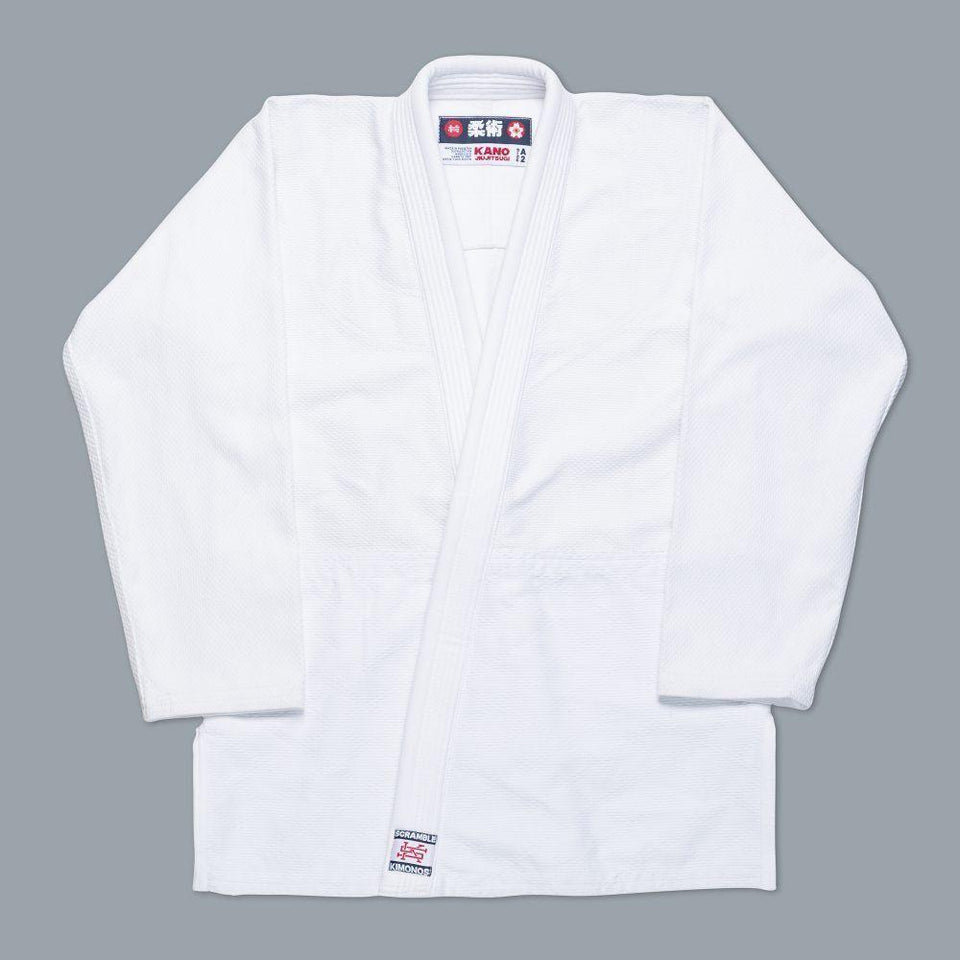 Scramble Kano Gi - Female Cut - Fighters Market