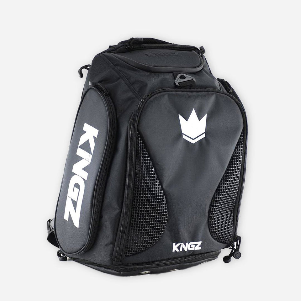 Kingz Convertible Backpack 2.0 - Fighters Market
