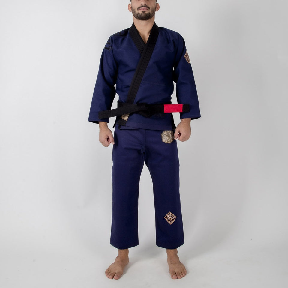 Loyal Nemean Jiu Jitsu Gi - Fighters Market