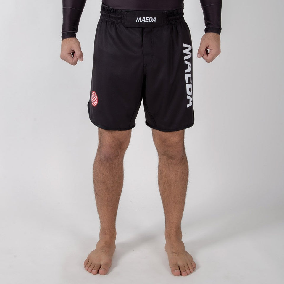 Maeda Aikon Grappling Shorts - Fighters Market