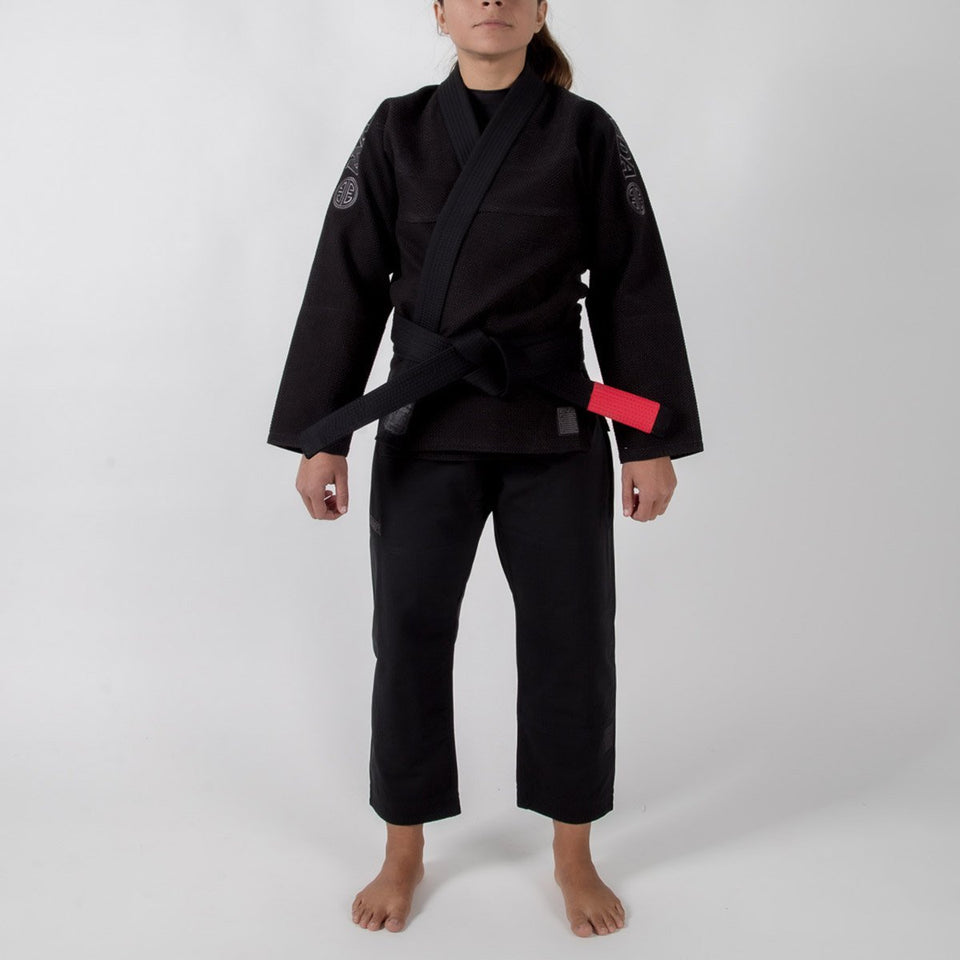 Maeda Yurei Women's Gi - Fighters Market