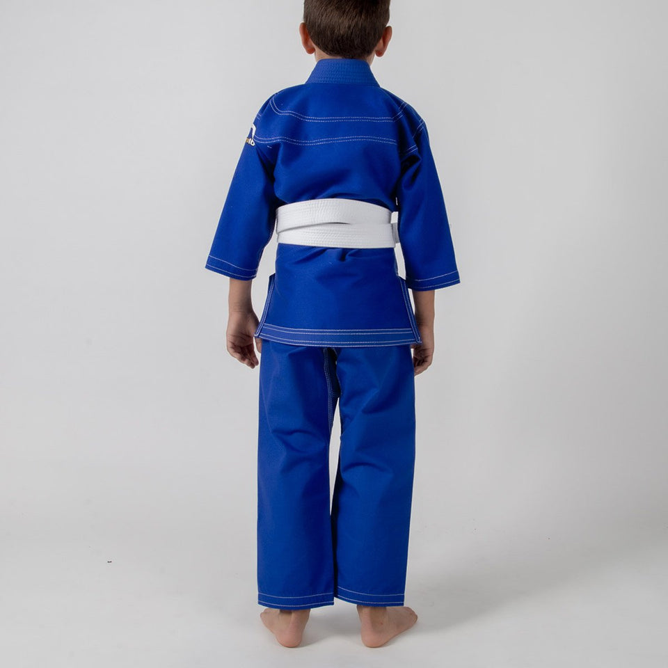 "Manto ""Monkey"" Gi for Kids - Fighters Market"