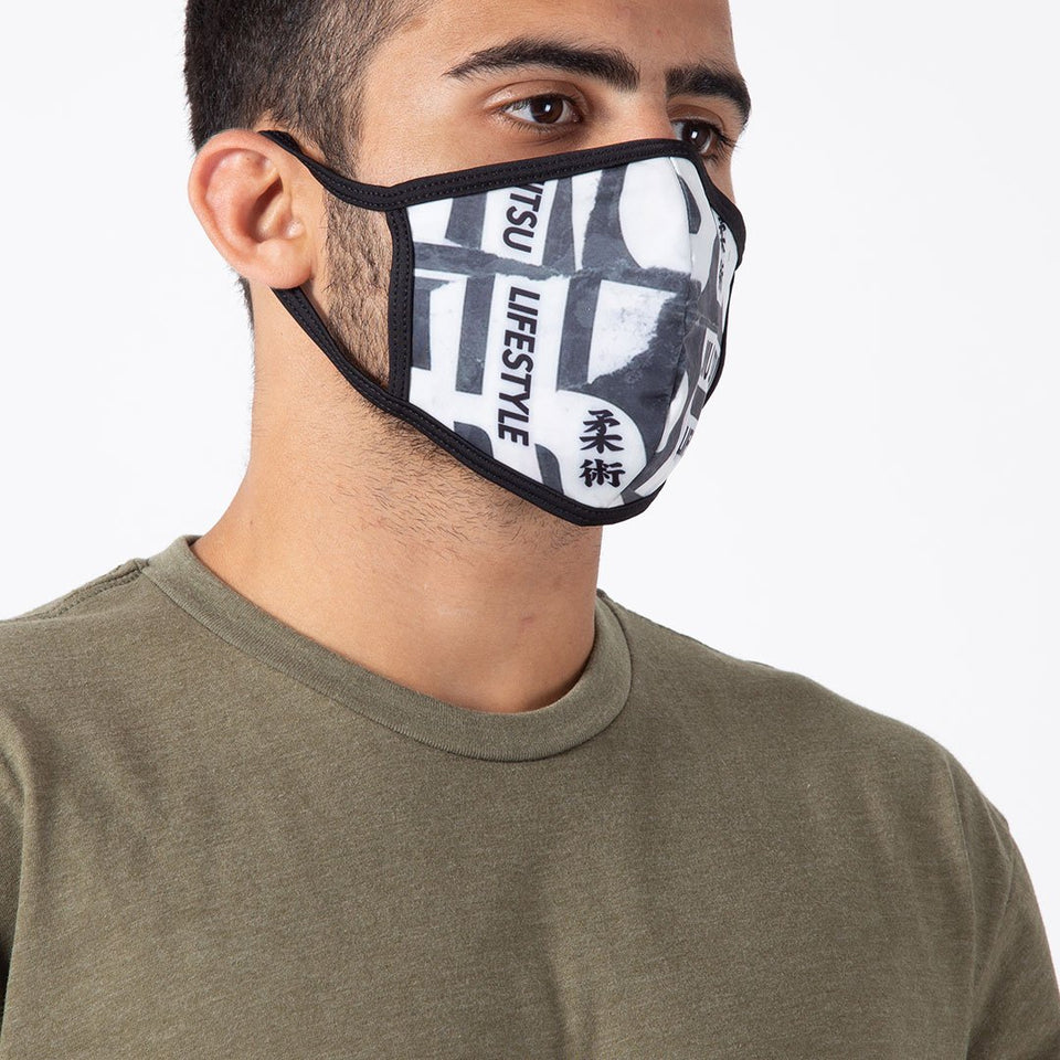 Lifestyle - Unisex Face Mask