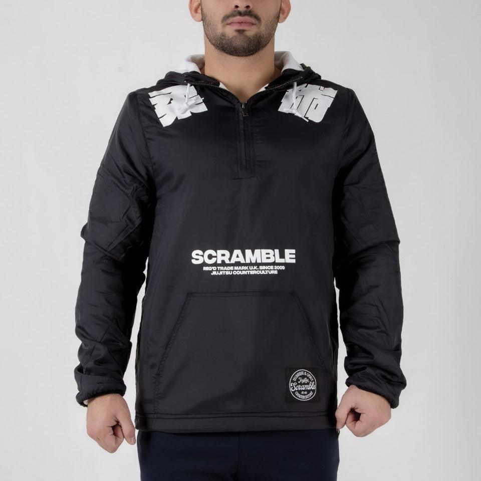 Scramble Osoto Jacket - Fighters Market