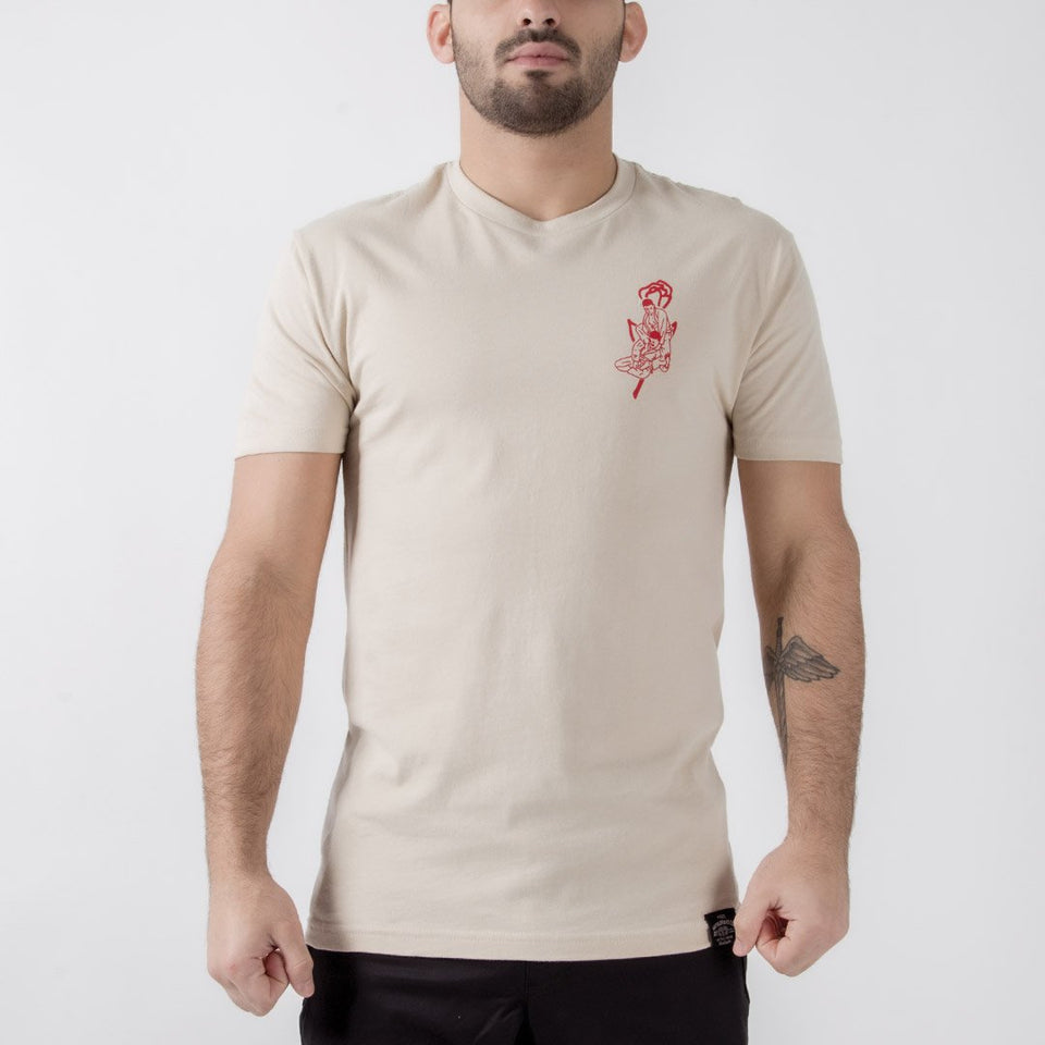 Moya Brand JiuJitsu Parlor Tee - Fighters Market