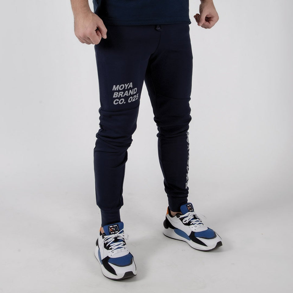 Moya Brand Riot Joggers - Fighters Market