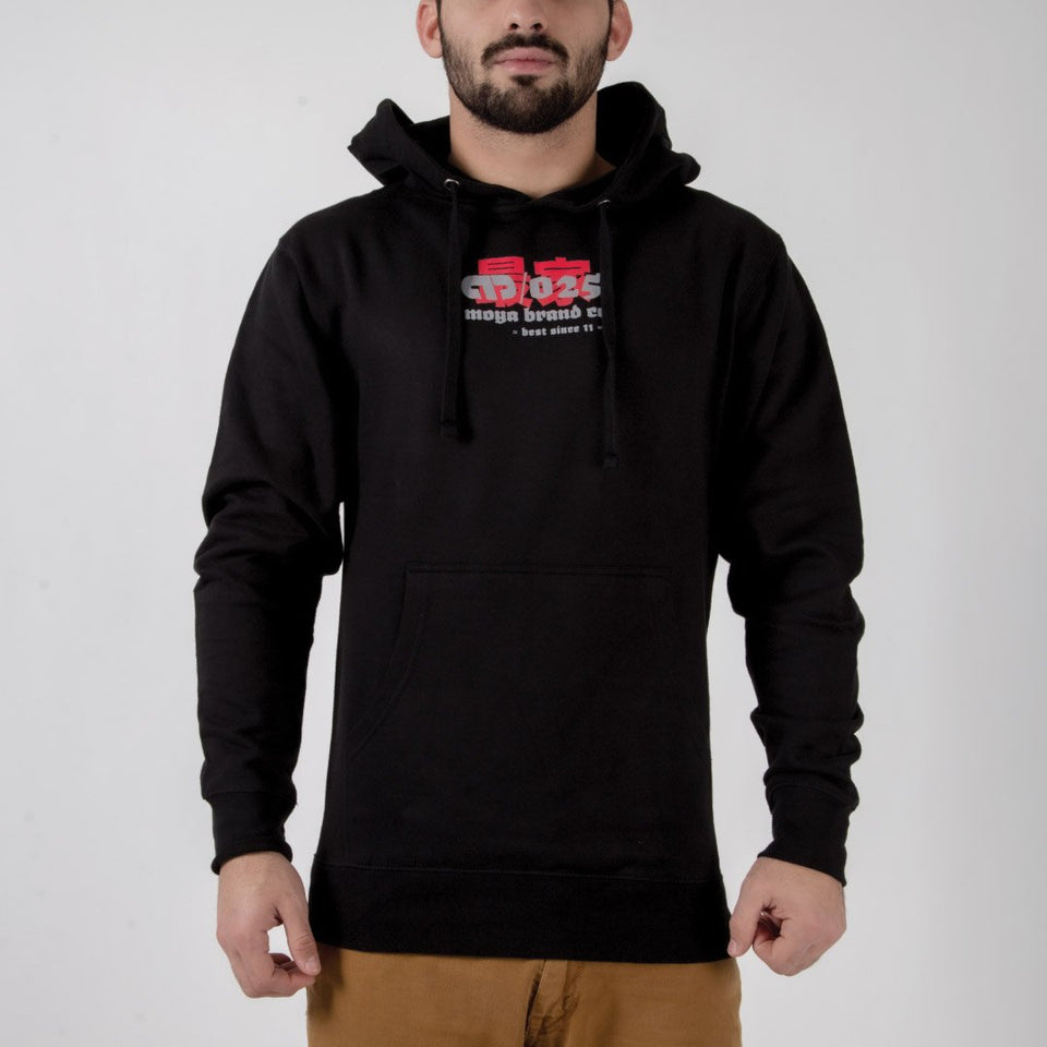 Moya Brand Top Team Hoodie - Fighters Market