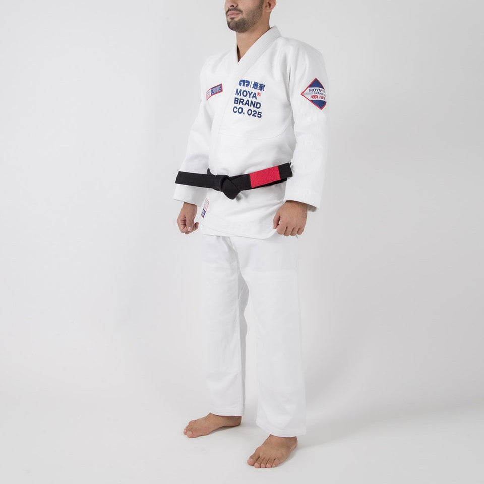 Moya Daytone BJJ Gi - Fighters Market