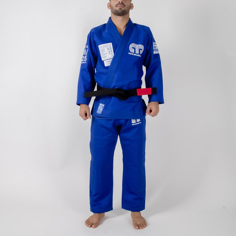 Moya M4 Meretta BJJ Gi - Fighters Market