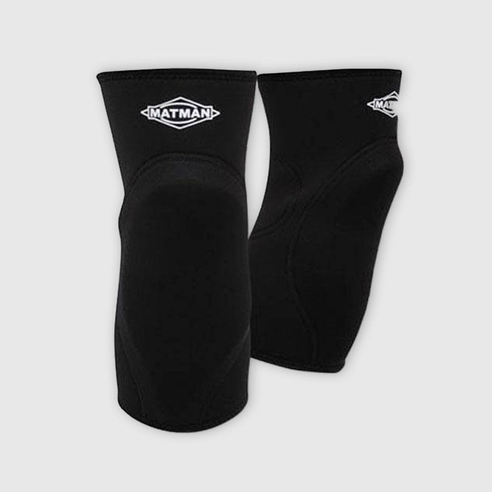 Matman Neoprene Air Knee Pad - Fighters Market
