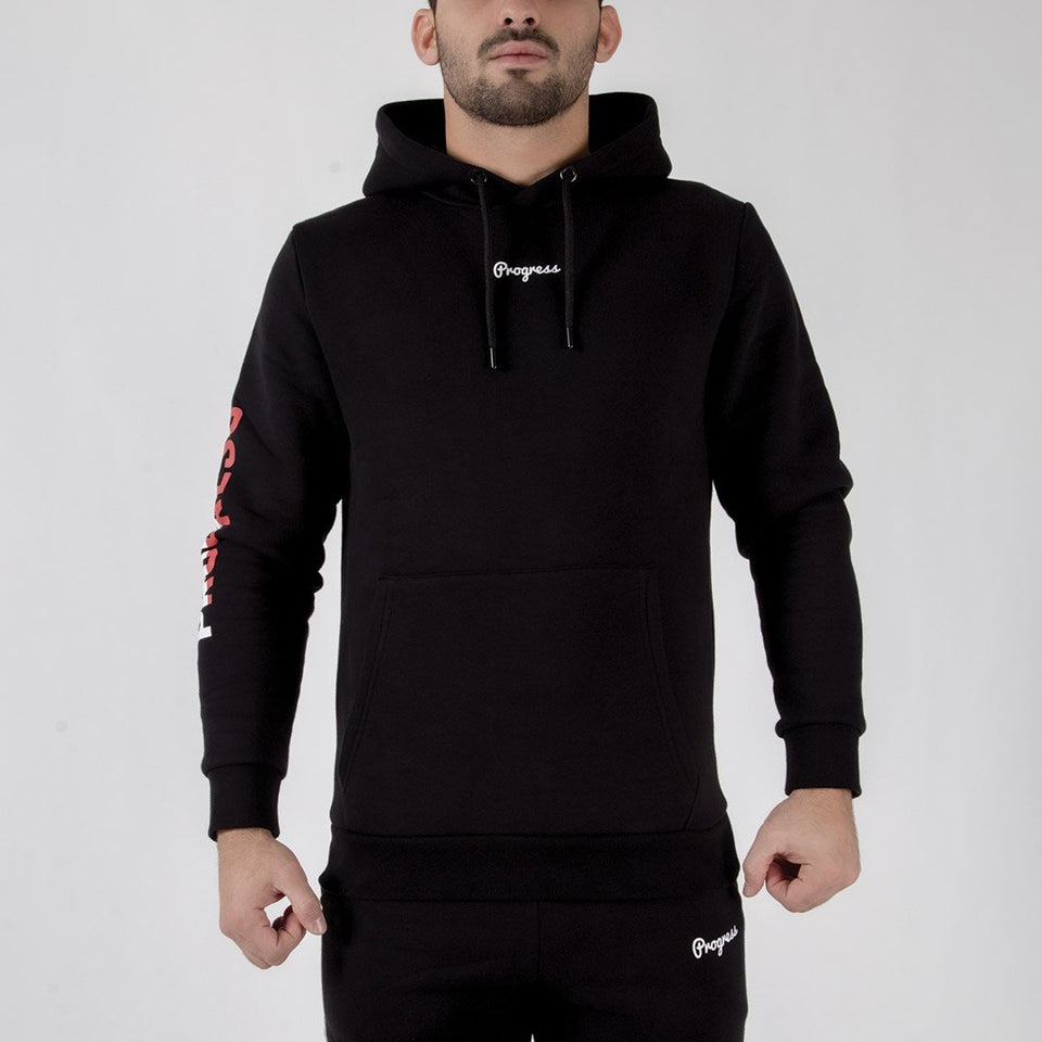 Progress Sportif Tracksuit - Fighters Market