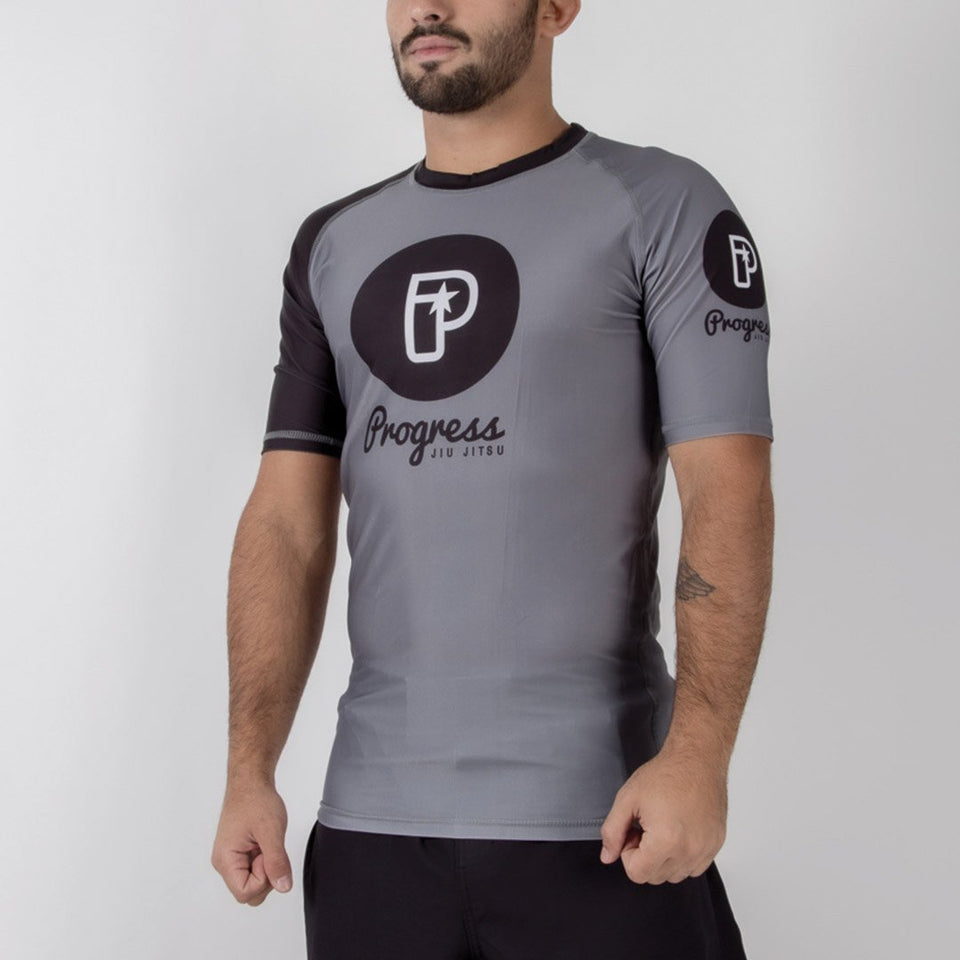 Progress M6 2.0 Rash Guard - Fighters Market