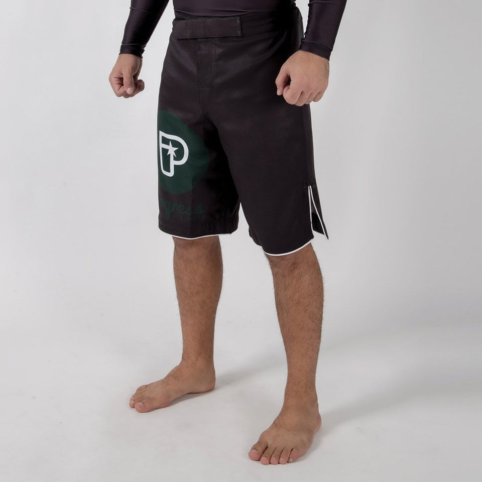 Progress M6 Shorts - Fighters Market