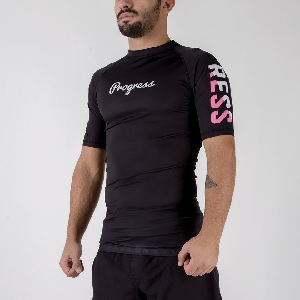 Progress Sportif Rashguard - Fighters Market
