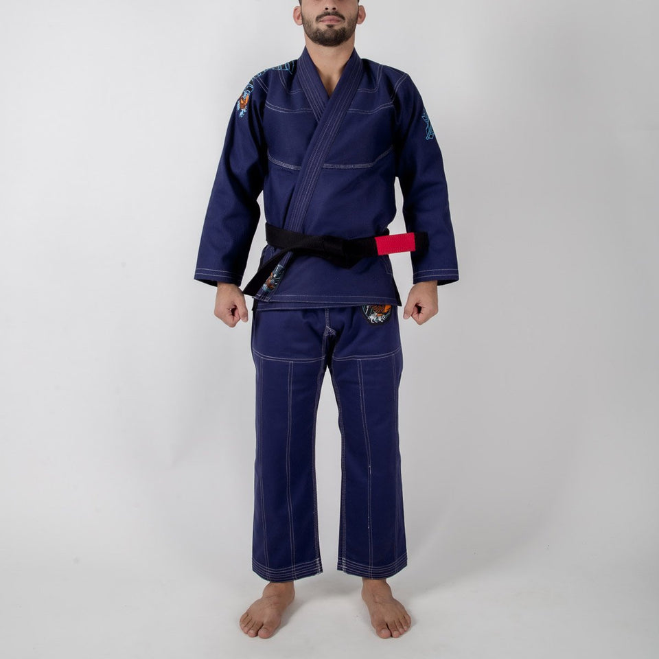 Ronin Koi Jiu Jitsu Gi - Fighters Market