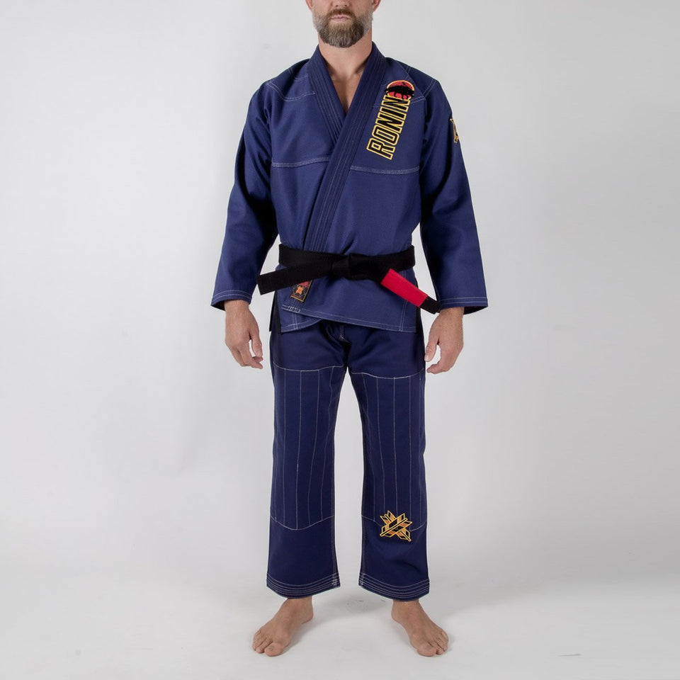 Ronin Lone Wolf BJJ Gi - Fighters Market