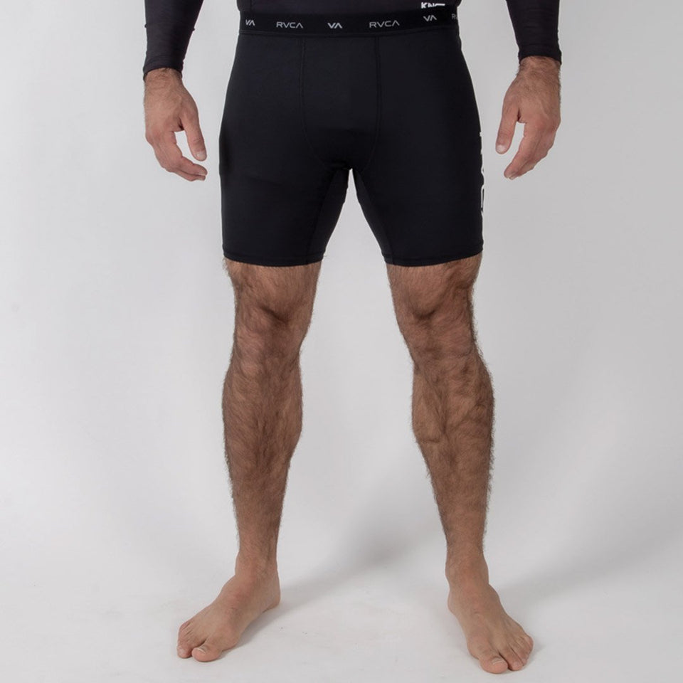 RVCA VA Sport Compression Short - Fighters Market
