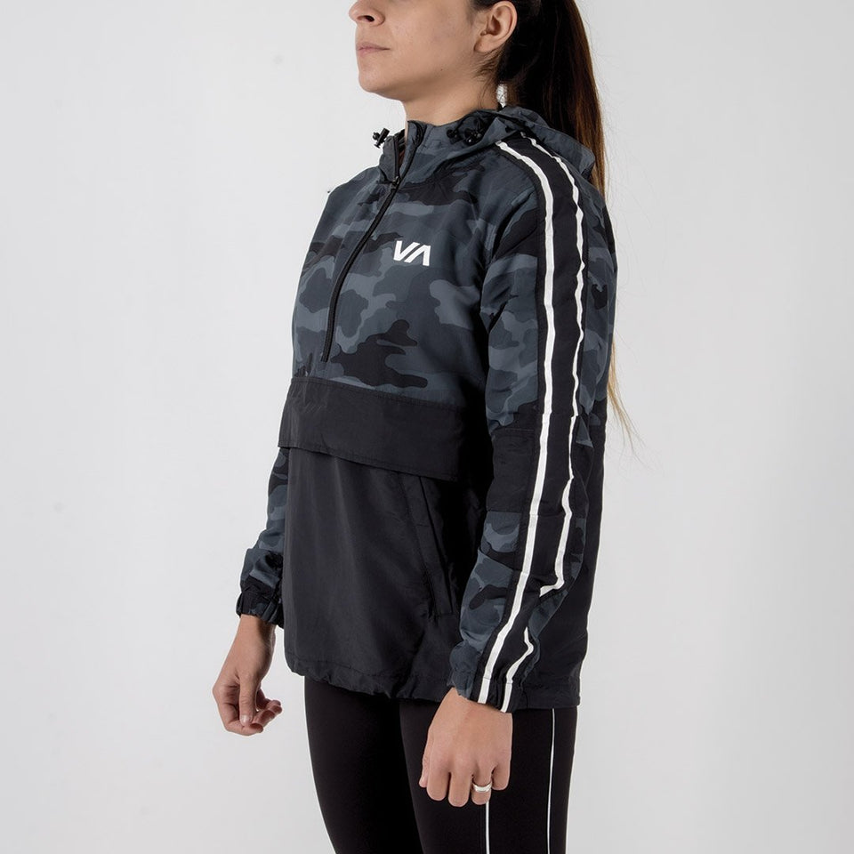RVCA Sport Anorak Women's Jacket - Fighters Market