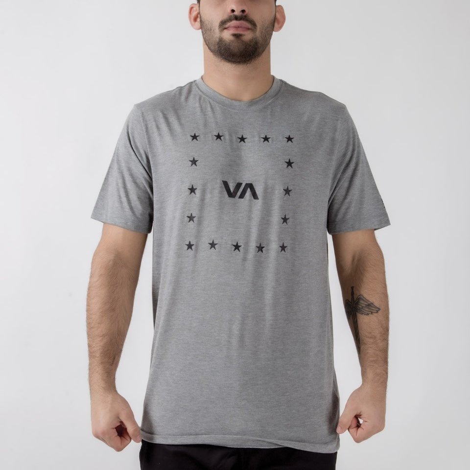 RVCA VA Corners Performance T-Shirt - Fighters Market