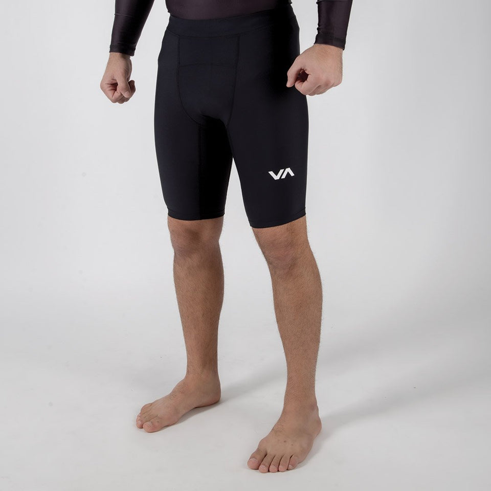 RVCA VA Performance Short - Fighters Market