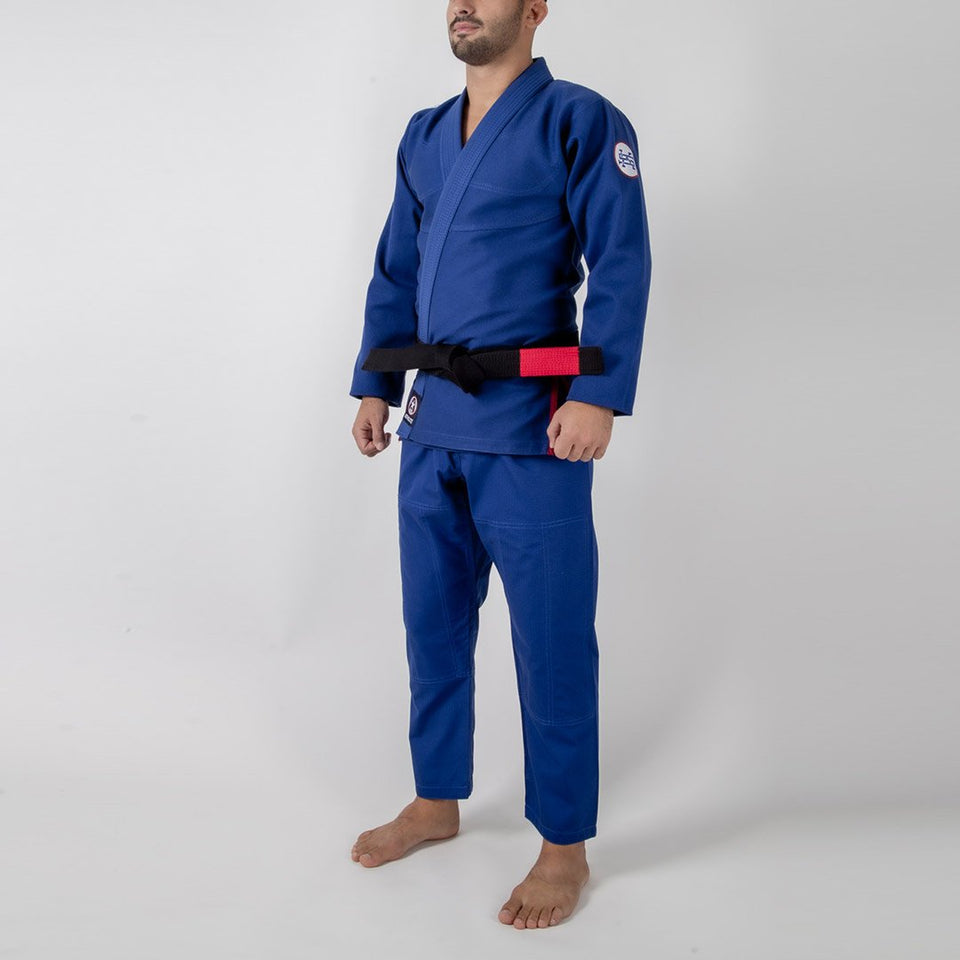 Scramble Athlite Jiu Jitsu Gi - Fighters Market