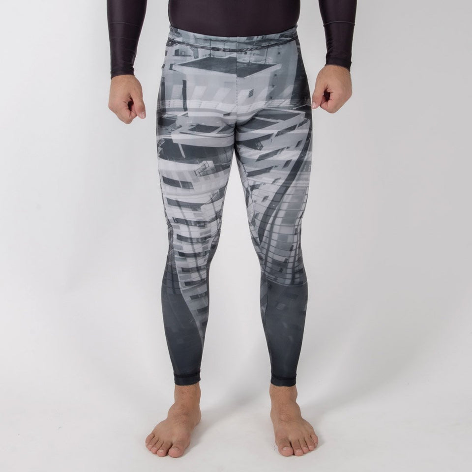 Scramble Toshi Spats - Fighters Market