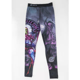 Fusion FG MOTU Skeletor Spats - Fighters Market