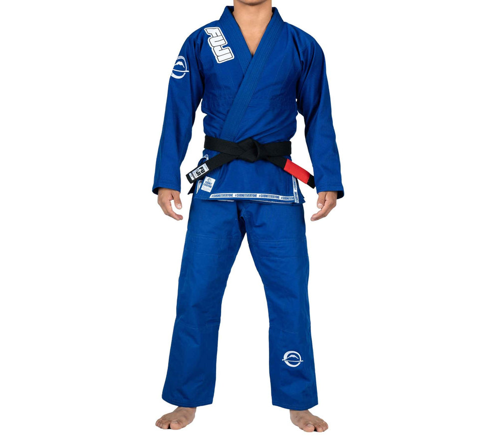 Fuji Submit Everyone BJJ Gi - Fighters Market