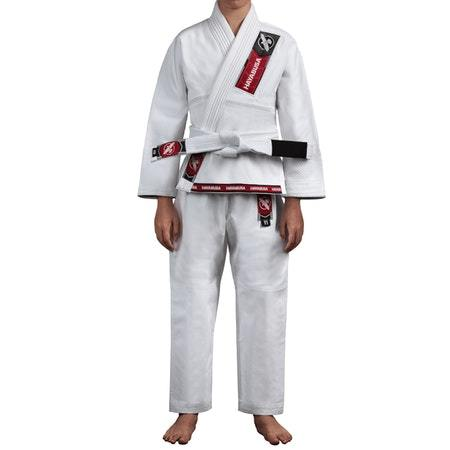 Hayabusa Gold Weave Kids Jiu Jitsu Gi (Belt Included) - BJJ Sports