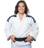 Atama Ultra Light Women's Gi - Old Version - bjj sports