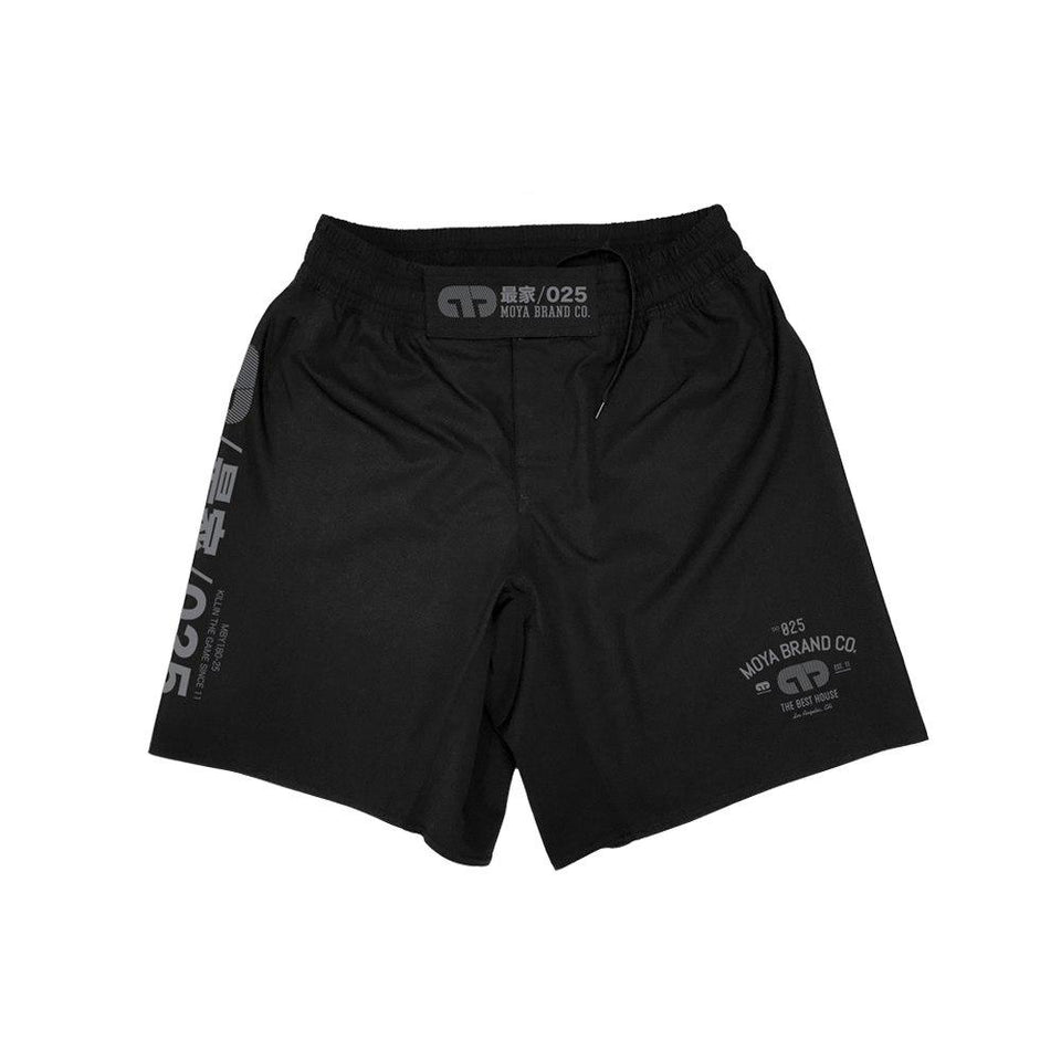 Moya Round Three Training Short